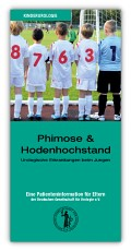 Phimose & Hodenhochstand
